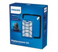 Комплект филтри за прахосмукачка PHILIPS FC8003/01, 2 броя