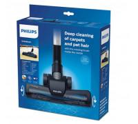 Въртяща се четка PHILIPS FC8005/01, За почистване на килими и косми от домашни любимци