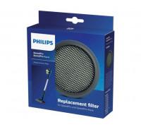 Филтър за подмяна Philips FC8009/01 за вертикална прахосмукачка, Съвместим със SpeedPro & SpeedP...