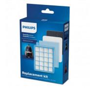 Филтър PHILIPS FC8058/01, Съвместим с PowerPro Active и PowerPro Compact, Миещ се