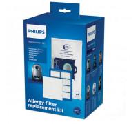 Комплект филтри PHILIPS FC8060/01, 5 торбички