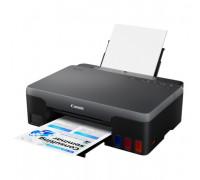 Мастилоструен принтер Canon PIXMA G1420, Скорост черно 9.1 ipm, Скорост цветно 5.0 ipm, Съвместим с ...