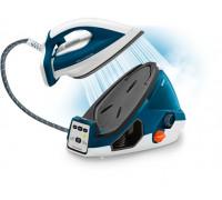 Парогенератор Tefal Pro Express GV7850E0, 2400 W, 6.9 bar, 1.6 л, променлива пара 120 г/мин, парен у...