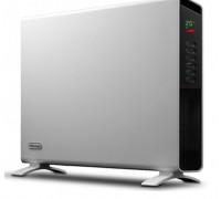 Конвектор Delonghi HCX9120E, 800 / 1200 / 2000 W, С вентилатор, Регулируем термостат