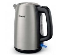 Ел. кана PHILIPS HD9351/91, 0.75 л, Автоматично изключване, 2200 W