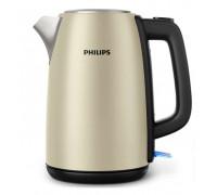 Ел. кана PHILIPS HD9352/50, 1.7 л, Автоматично изключване, 2200 W