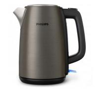 Ел. кана PHILIPS HD9352/80, 1.7 л, Автоматично изключване, 2200 W