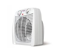 Вентилаторна печка HL 213 V, 2000 W, Регулируем термостат