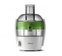 Сокоизстисквачка PHILIPS HR1832/52, 500 W, До 1,5 литра с едно зареждане