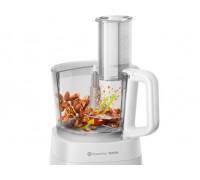 Кухненски робот PHILIPS HR7510/00, 800 W, 29 функции, Купа 2,1 л, Цитруспреса