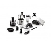 Кухненски робот PHILIPS HR7778/00, 1300 W, 12 скорости + турбо, 30+ функции, Цитрус преса