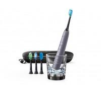 Ел. четка за зъби PHILIPS Sonicare HX9924/47, Подобрява здравето на устата, Дълготраен свеж дъх