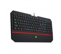 Геймърска клавиатура Redragon Karura 2 K502RGB с RGB подсветка