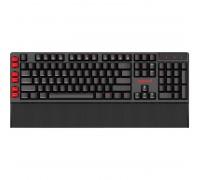 Геймърска клавиатура Redragon K505 YAKSA с подсветка K505-BK