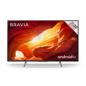 "Телевизор Sony BRAVIA KD-49XH8596 49"", 4K HDR TV, Edge LED, 4K HDR Processor X1, Dolby Atmos, D..."