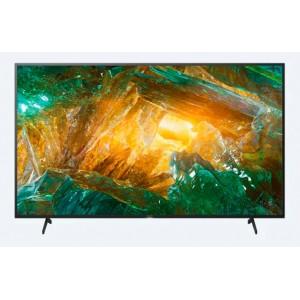 "Телевизор Sony BRAVIA KD-43XH8096 43"", 4K HDR TV, Edge LED with Frame dimming, 4K HDR Processor..."