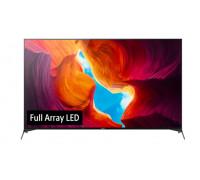 "Телевизор Sony KD-65XH9505 65"", 4K HDR TV BRAVIA, Full Array LED, X1 Ultimate, Triluminos, X-tended Dynamic Range PRO, X-Motion Clarity, Черен"