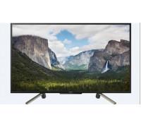"Телевизор Sony BRAVIA KDL-43WF665 43"", Full HD TV, Direct LED , Processor X-Reality PRO, Browse..."
