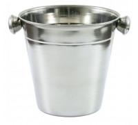 Купа за лед Kinghoff KH 1241, 13x14x9 см, 2 литра, Инокс