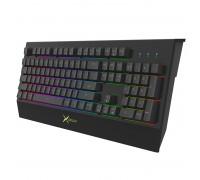 Геймърска клавиатура Delux KM9037 USB