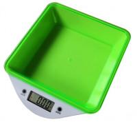 Кухненска везна ELITE KS-1191, 5 кг, Дисплей: LCD, Функция Тара