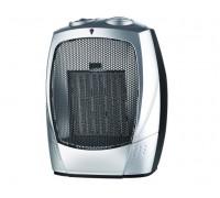 Печка LAMARQUE LCH-3327, Две степени на отопление: 750W/1500W, Керамична, С вентилатор