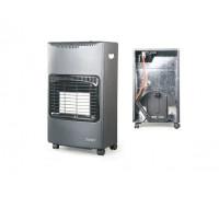 Газова печка Tesy LD-168D, 4200 W, Три степени, Защита, Удобен панел