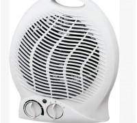 Вентилаторна печка Lamarque LFH-1020, 2000W, С термостат, С индикаторна лампичка, Защита срещу прегряване