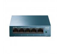 Комутатор TP-Link LS105G 5-портов 10/100/1000 Mbps