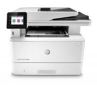 Лазерно многофункционално устройство HP LaserJet Pro MFP M428fdw Printer