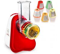 Електрическо ренде Tefal Fresh Express+ MB756G31, 150 W, Червено/Бяло