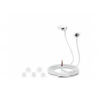 Слушалки Sony Headset MDR-EX155AP (MDREX155APW.AE) Бели