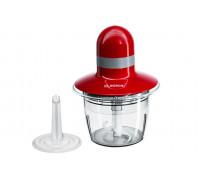Мелачка Bosch MMR08R2, 400 W, 0.8 л, Червена