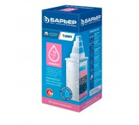 Филтър за пречистване на вода Barrier Mineral Mg+ B51, BPA free, 1 брой