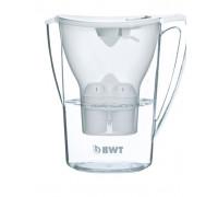 Кана за филтриране на вода BWT PENGUIN NK-B701, Включен филтър, BPA-free, Бял