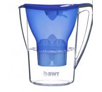 Кана за филтриране на вода BWT PENGUIN NK-B704, Включен филтър, BPA-free, Син