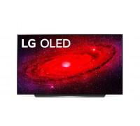 """Телевизор LG OLED55CX3LA, LED, Smart TV, 55"""" (139.70 см), UHD OLED TV, 3840 x 2160, DVB-T2/C/S2, Full Cinema Screen, Dolby Vision, ThinQ AI+, Alpha 9 Processor"""