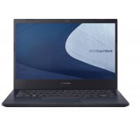 Asus ExpertBook P2 P2451FA-EK0111R, Intel Core i5-10210U 1.6 GHz (6M Cache, up to 4.2 GHz, 4 cores),...