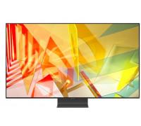 """Телевизор Samsung 65Q95T, 65"""" QLED FLAT, SMART, 4200 PQI, Dual LED, Direct Full Array, Quantum HDR 2000, HDR 10+, Dolby Digital Plus, Wi-Fi, Bluetooth, 4xHDMI, 2xUSB, Frameless, Tizen, Titan Black"""