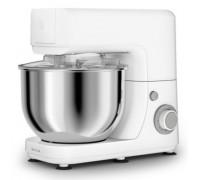 Кухненски робот TEFAL MasterChef Essential QB150138, 800W, Купа от неръждаема стомана 4.8 л, 6 степе...