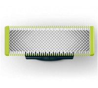 Сменяемо ножче OneBlade PHILIPS QP210/50, Аксесоар за хибриден уред за брада Philips OneBlade