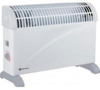 Конвектор Rohnson R-011, 3 степени на отопление: 750W / 1250W /2000W, Свободно стоящ или възможност за монтиране на стена