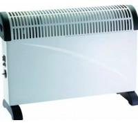 Конвектор Rohnson R-012, 2000W, Терморегулатор, Турбо функция, 3 нива на мощност