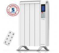 Цифров нагревателен панел Rohnson R-0410, Бързо отопление на помещението с икономична работа