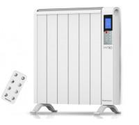 Цифров нагревателен панел Rohnson R-0415, Мощност 1500W,  Електронно и дистанционно управление