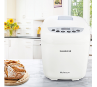 Хлебопекарна Rohnson R-2099, 800 W, 12 автоматични програми и Функция без глутен
