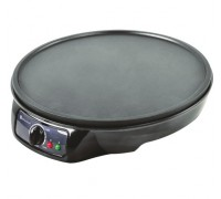 Уред за палачинки Rohnson R-2201, 1000W, Регулатор на температурата
