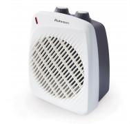 Термовентилатор Rohnson R-6064, 2000W, 2 настройки на мощността, Контрол на температурата, Защита от...