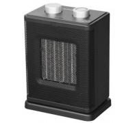 Вентилаторна печка Rohnson R-8068, 3 степени на отопление, 1800W, Термостат, Широкоъгълно трептене, ...