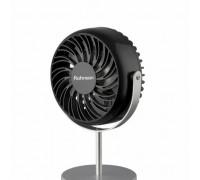 Настолен вентилатор Rohnson R-809, Преносим USB вентилатор, Компактен дизайн